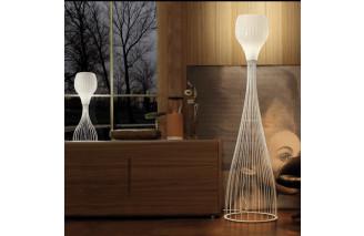 Reder | Floor lamp | Vistosi