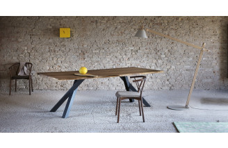 Gustave | Dining Table | Miniforms