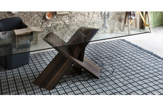 Tripode | Dining Table | Miniforms