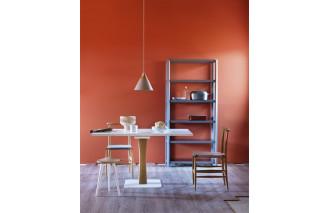 Gualtiero | Dining Table | Miniforms