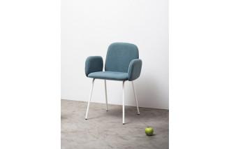 Leda | Armchair | Miniforms