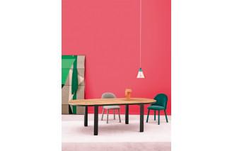 Ovo | Dining Table | Miniforms