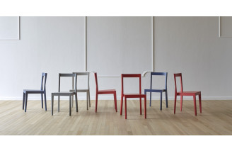 Emilia | Chair | Miniforms