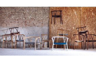 Valerie | Chair | Miniforms