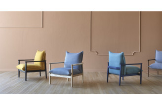 Sergia | Chair | Miniforms