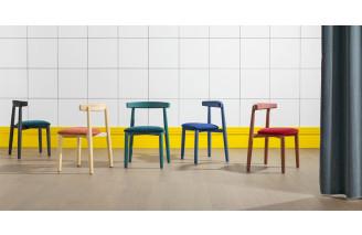Claretta Bold | Chair | Miniforms