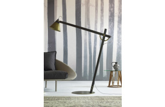 Slope | Floor lamp | Miniforms
