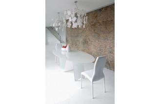 Infinity | Dining Table | Unico Italia
