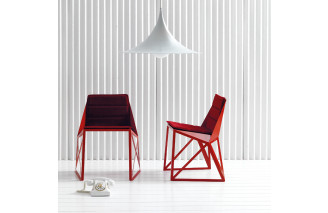 Abarth | Chair | Esedra
