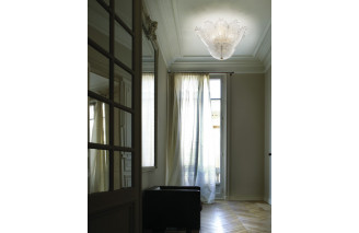 Accademia | wall lamp | Vistosi