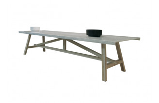 Achille | Dining Table | L'Abbate