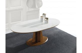 Alghero | Dining table | Ideal Sedia