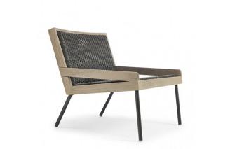 Allaperto Mountain | Lounge armchair | Ethimo
