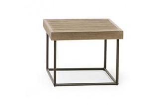 Allaperto Mountain | Square coffee table | Ethimo