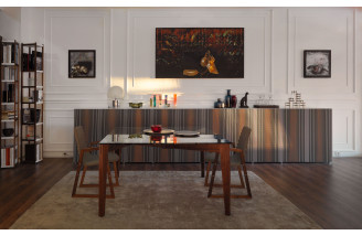 Autoreggente | Dining table | Horm