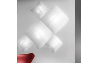 Nelly Straight | wall lamp | Axo Light