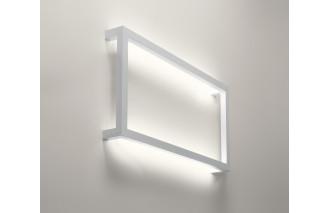 Framework wall lamp by Axo Light