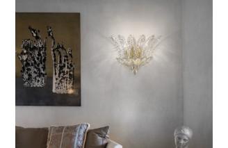 Rialto   Wall lamp   Vistosi