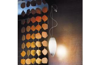 BACO wall lamp by Vistosi