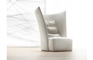 Red Baron | Lounge chair | Erba Italia