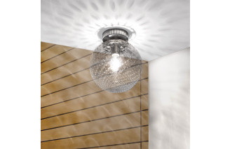 BOLLE   wall lamp   Vistosi