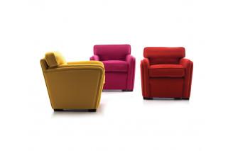 Boston | arm chair | L'Abbate