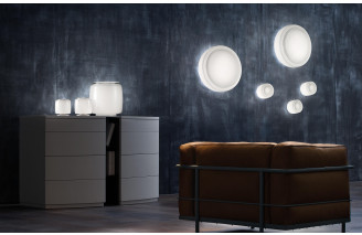 BOT | wall lamp | Vistosi