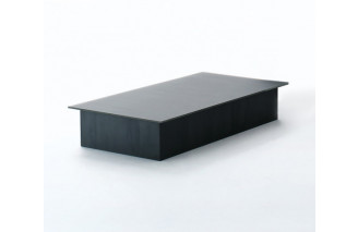 Brushstroke | Coffee Table | Glas Italia