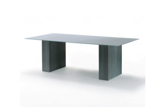Brushstroke | Dining Table | Glas Italia