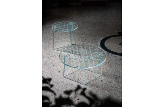 Twinkle | Coffee Table | Glas Italia
