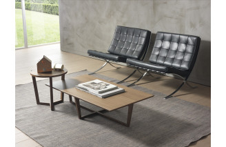 City | Coffee table | Pacini & Cappellini
