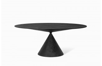 Clay | Dining Table | Desalto
