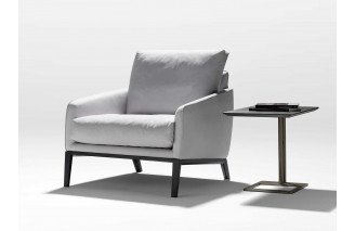 Clio | Lounge chair | Esedra