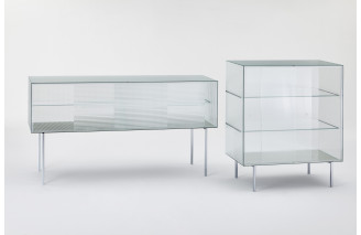 Commodore | Sideboard | Glas Italia