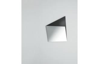 Cosmos mirror by Glas Italia