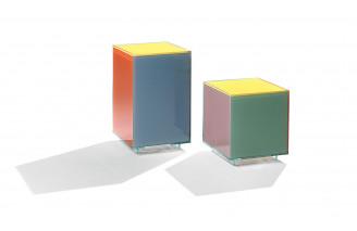 Cubicolor | Column | Casali