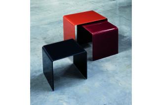 Curvi | Coffee Table | Glas Italia