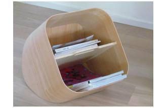 Dedo | Magazine basket | Villa Home Collection