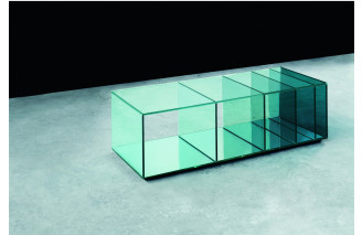 Deep Sea | Coffee Table | Glas Italia