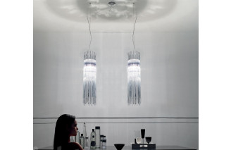 DIADEMA | suspension lamp | Vistosi