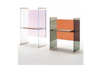 Diapositive   Desk   Glas Italia