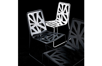 Domino | Chair | Esedra