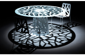 Domino | Dining table | Esedra