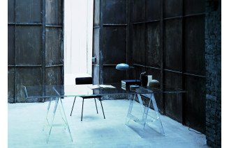 Don Cavalletto | Dining Table | Glas Italia