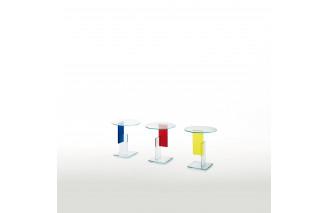 Don Gerrit | Side Table | Glas Italia