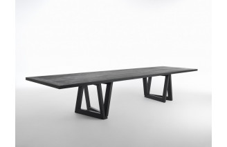Quadror 03 | Dining Table | Horm