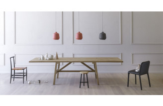 Frattino | Dining Table | Miniforms