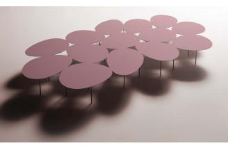Eggs | Coffee table | Erba Italia