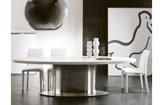 Ellys | Dining Table | Pacini & Cappellini