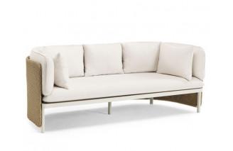 Esedra   3 seater sofa  Ethimo